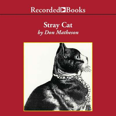Stray Cat Audiobook, by Don Matheson