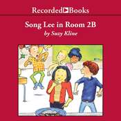 Song Lee in Room 2B, by Suzy Kline
