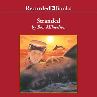 Stranded Audiobook, by Ben Mikaelsen