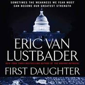 First Daughter: A McClure/Carson Novel Audiobook, by Eric Van Lustbader