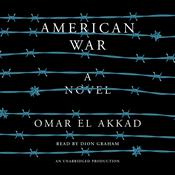 American War Audiobook, by Omar El Akkad