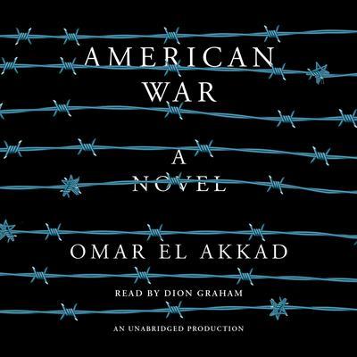American War: A novel Audiobook, by