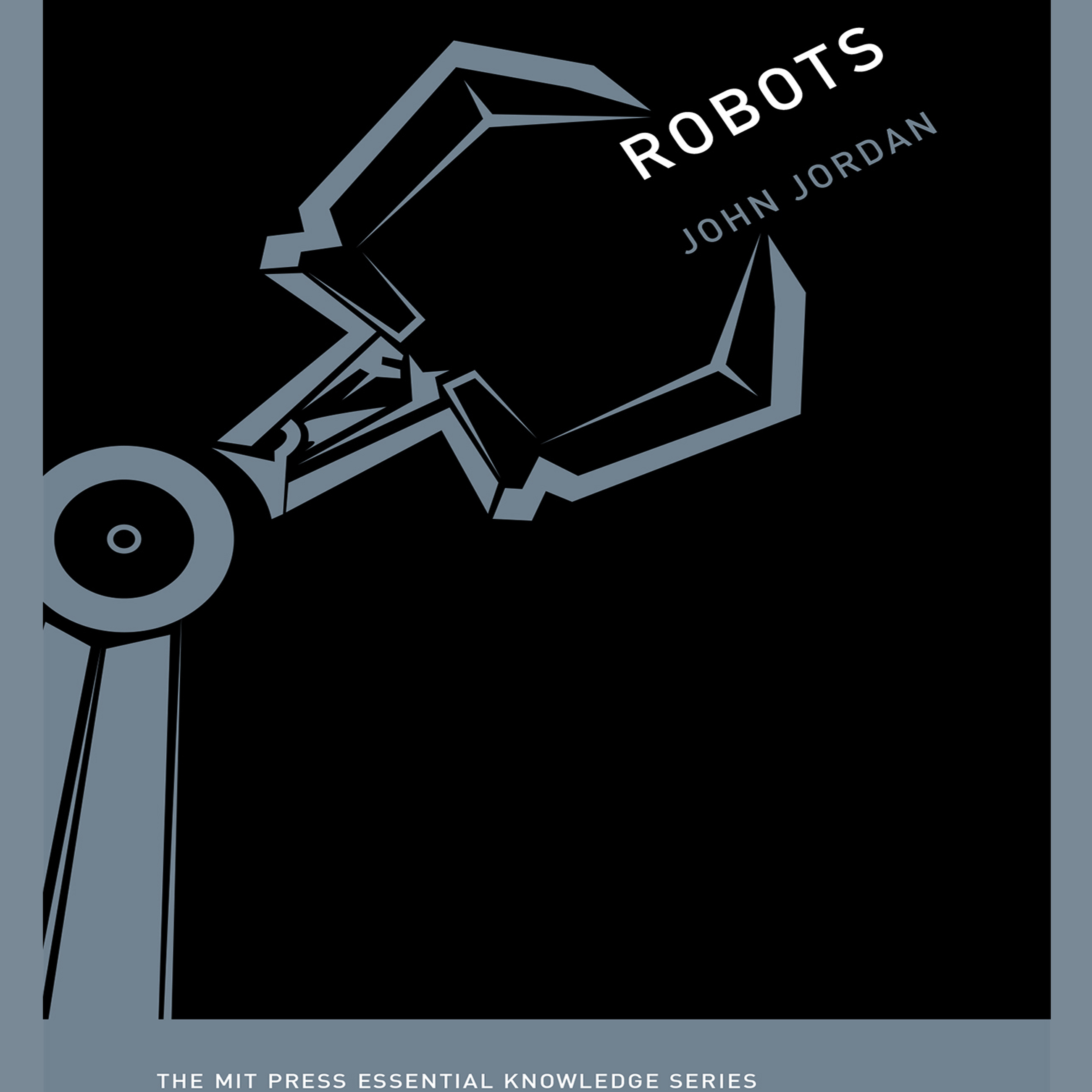 Printable Robots: The MIT Press Essential Knowledge Series Audiobook Cover Art
