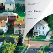 Small Hours Audiobook, by Jennifer Kitses
