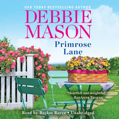 Primrose Lane Audiobook, by Debbie Mason