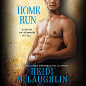 Home Run Audiobook, by Heidi McLaughlin