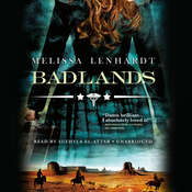 Badlands Audiobook, by Melissa Lenhardt