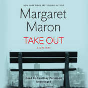 Take Out Audiobook, by Margaret Maron