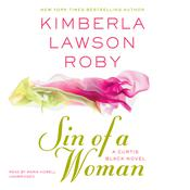 Sin of a Woman, by Kimberla Lawson Roby