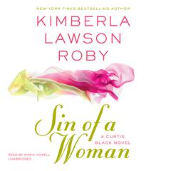 Sin of a Woman Audiobook, by Kimberla Lawson Roby