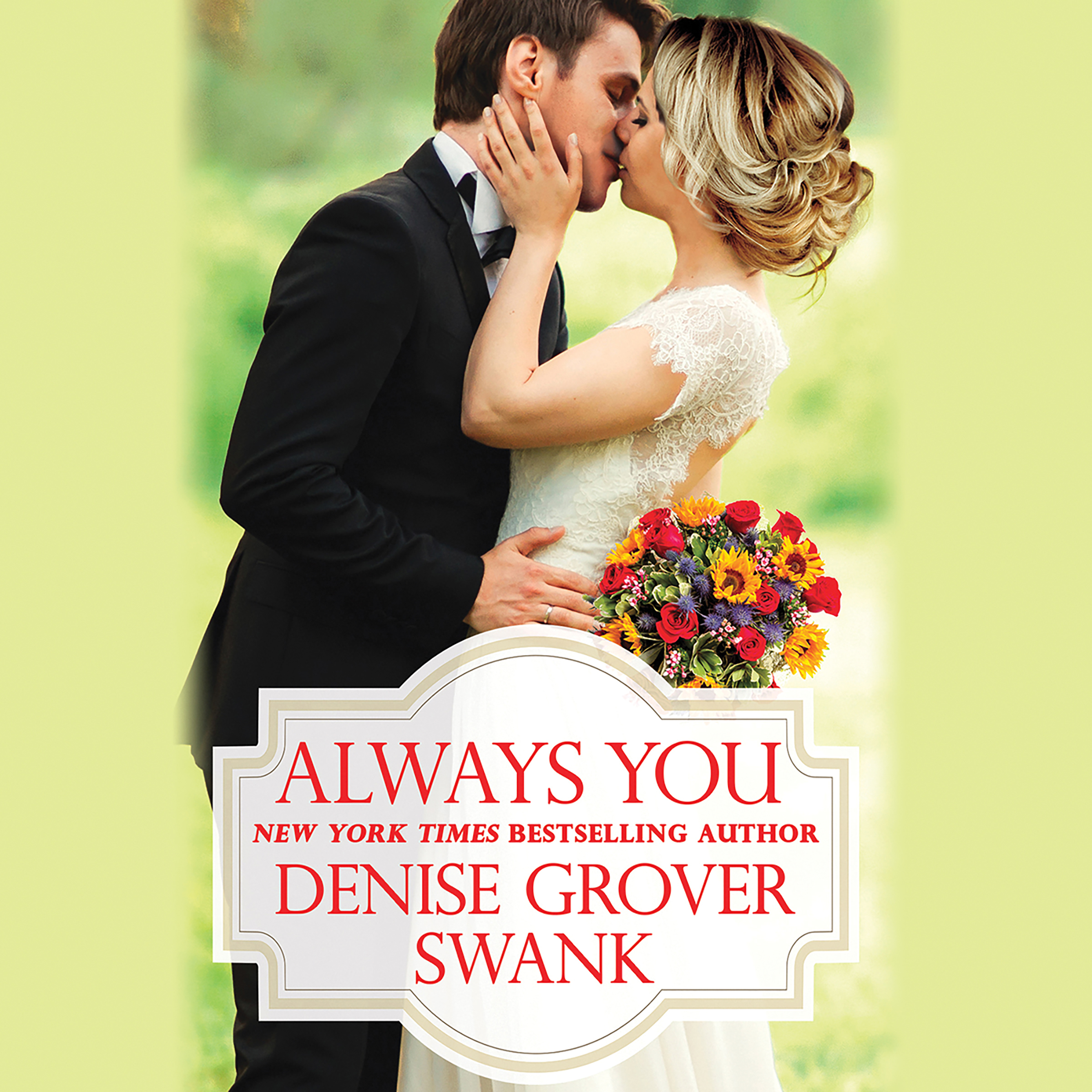 Printable Always You Audiobook Cover Art