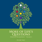 More of Lifes Questions: Spiritual Development Vol 3 Audiobook, by Elsabe Smit