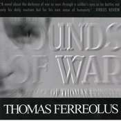Sounds of War Audiobook, by Thomas Ferreolus