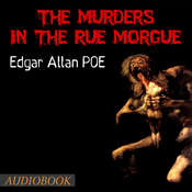 The Murders in the Rue Morgue Audiobook, by Edgar Allan Poe