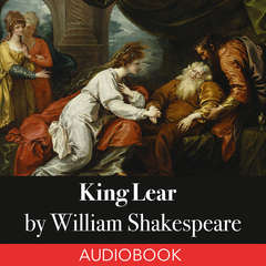 King Lear Audiobook, by