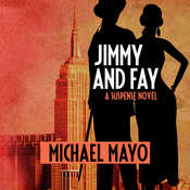 Jimmy and Fay: A Suspense Novel Audiobook, by Michael Mayo