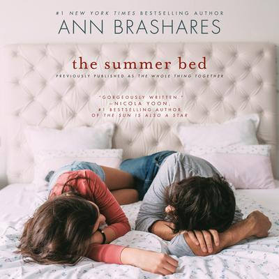 The Whole Thing Together Audiobook, by Ann Brashares