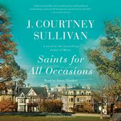 Saints for All Occasions Audiobook, by J. Courtney Sullivan