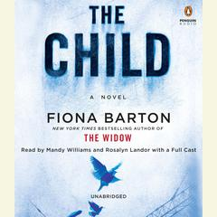 The Child Audiobook, by Fiona Barton