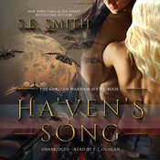 Ha'ven's Song: Curizan Warrior, Book One Audiobook, by S.E. Smith