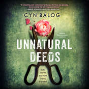 Unnatural Deeds, by Cyn Balog