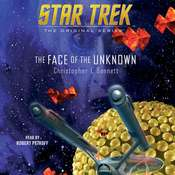 The Face of the Unknown Audiobook, by Christopher L. Bennett