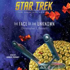 The Face of the Unknown Audiobook, by