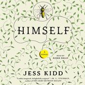 Himself: A Novel Audiobook, by Jess Kidd