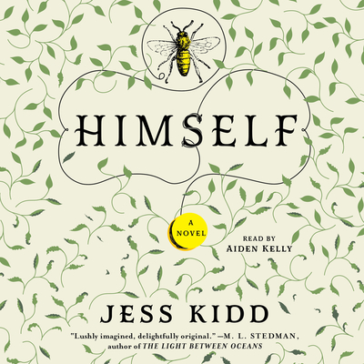 Himself: A Novel Audiobook, by Jess Kidd