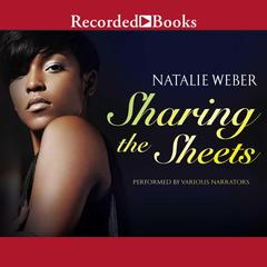 Sharing the Sheets Audiobook, by Natalie Weber