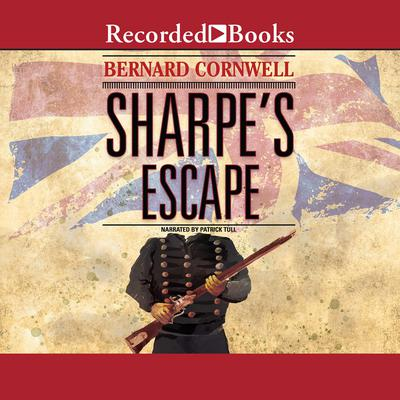 Sharpe's Escape Audiobook, by