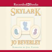 Skylark Audiobook, by Jo Beverley