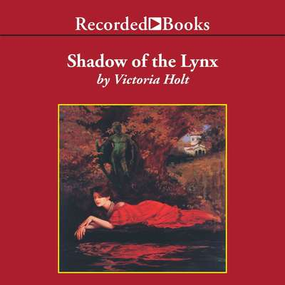 The Shadow of the Lynx Audiobook, by