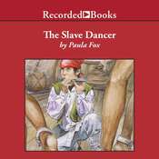 The Slave Dancer, by Paula Fox