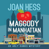 Maggody in Manhattan, by Joan Hess