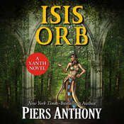 Isis Orb, by Piers Anthony
