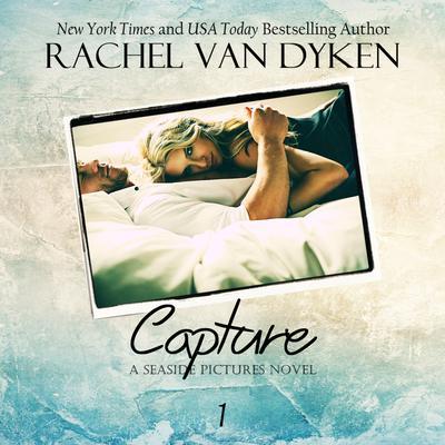 Capture Audiobook, by Rachel Van Dyken