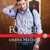 Under Pressure Audiobook, by Lori Foster