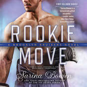 Rookie Move, by Sarina Bowen