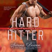 Hard Hitter, by Sarina Bowen