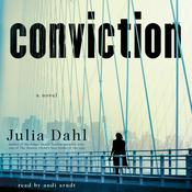 Conviction: A Novel Audiobook, by Julia Dahl