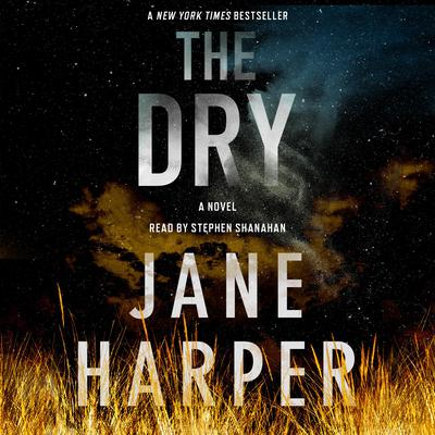 The Dry Audiobook, by Jane Harper