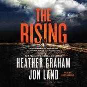 The Rising: A Novel Audiobook, by Heather Graham, Jon Land