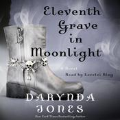 Eleventh Grave in Moonlight: A Novel, by Darynda Jones