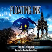 Floating Ink Audiobook, by James Livingood
