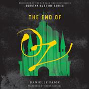 The End of Oz Audiobook, by Danielle Paige