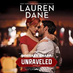 Unraveled Audiobook, by Lauren Dane
