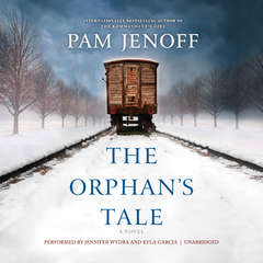 The Orphan's Tale Audiobook, by Pam Jenoff