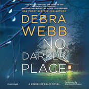 No Darker Place: (Shades of Death, #2), by Debra Webb