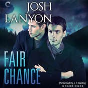 Fair Chance Audiobook, by Josh Lanyon